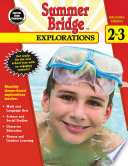 Summer Bridge Explorations Grades 2 3