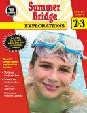 Summer Bridge Explorations, Grades 2 - 3