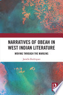 Narratives of Obeah in West Indian Literature