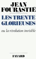 Pdf Les Trente Glorieuses
