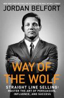 Way of the Wolf Pdf/ePub eBook