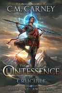 Awakened   Book One of The Quintessence