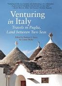 Pdf Venturing in Italy