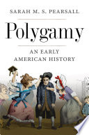link to Polygamy : an early American history in the TCC library catalog