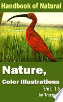 Nature  Color Illustrations Vol 15