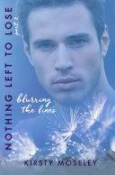 Blurring the Lines Pdf/ePub eBook