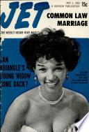 May 1, 1952