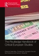 The Routledge Handbook of Critical European Studies [Pdf/ePub] eBook