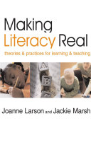 Making Literacy Real