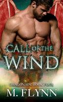 Call of the Wind: Dragon Sin #4 (Dragon Shifter Romance) [Pdf/ePub] eBook