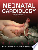 Neonatal Cardiology, Second Edition