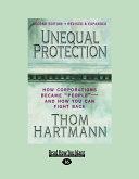 Unequal Protection (Large Print 16pt)