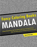 Fancy Coloring Books