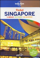 Guida Turistica Singapore. Con cartina Immagine Copertina
