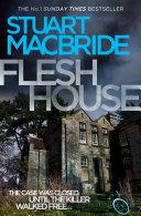 Flesh House (Logan McRae, Book 4) Pdf/ePub eBook