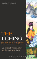 The I Ching  Book of Changes