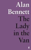 Lady in the Van Book