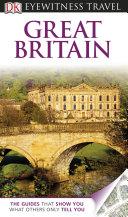DK Eyewitness Travel Guide: Great Britain