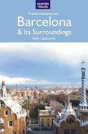Barcelona and Its Surroundings