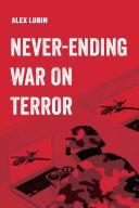Never Ending War on Terror