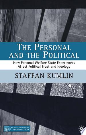 The+Personal+and+the+Political