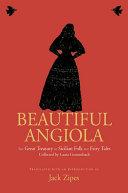 Beautiful Angiola
