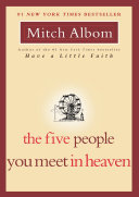 The Five People You Meet in Heaven Pdf/ePub eBook
