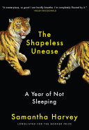Pdf The Shapeless Unease