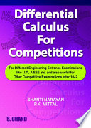 Differential Calculus For Competetion