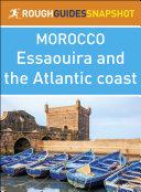 Essaouira and the Atlantic coast (Rough Guides Snapshot Morocco) [Pdf/ePub] eBook