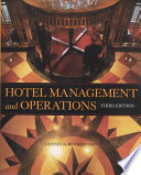 Hotel Management and Operations, Website