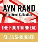 Ayn Rand Novel Collection