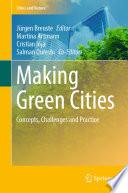 Making Green Cities