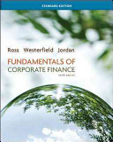 Fundamentals of Corporate Finance Standard Edition