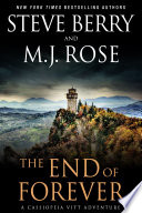 The End of Forever  A Cassiopeia Vitt Adventure