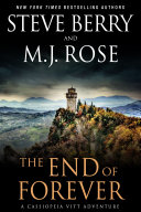 The End of Forever: A Cassiopeia Vitt Adventure Pdf/ePub eBook