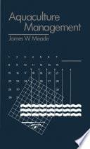 Aquaculture Management Book PDF