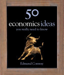 50 Economics Ideas You Really Need to Know Pdf/ePub eBook