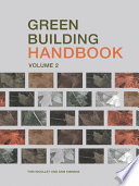 Green Building Handbook  Volume 2