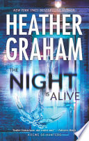 The Night Is Alive  Krewe of Hunters  Book 10