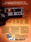 73 Magazine for Radio Amateurs