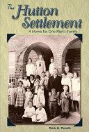The Hutton Settlement
