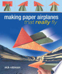 Making Paper Airplanes That Really Fly