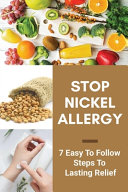 Stop Nickel Allergy