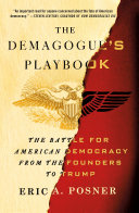 Pdf The Demagogue's Playbook Telecharger