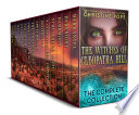The Witches of Cleopatra Hill  The Complete Collection Book PDF