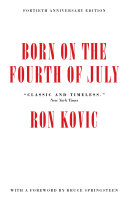 Born on the Fourth of July [Pdf/ePub] eBook