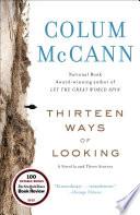 Thirteen Ways of Looking Book PDF