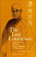 The Last Confucian