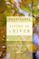 Living as a River Book